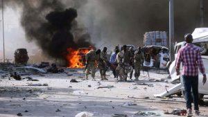 """يومٌ دموي بالصومال و""""حركة الشباب"""" تصعّد وتتبنى انفجاراتٍ أوقعت قتلى وجرحى"""