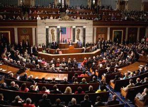 """الكونغرس الأمريكي يحرم إسرائيل من """"مليار دولار"""" والسبب يكشفه الإعلام العبري"""