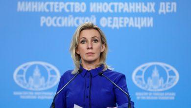 روسيا تُعلّق على نية واشنطن الانتقام لمقتل الأمريكيين في تفجير مطار كابول