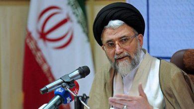 """وزير استخبارات إيران يهدد ما سماها """"القواعد الأمريكية والإسرائيلية"""" شمال العراق"""