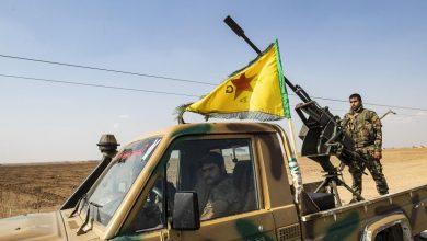 """""""قسد"""" تحبط هجوماً لفصائل المعارضة الموالية لأنقرة وتقتل العشرات"""