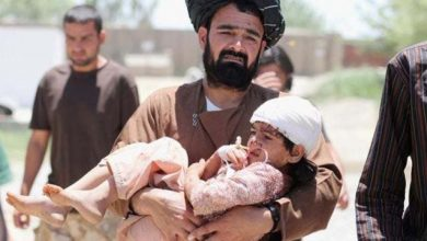 لم يتبنه أحد بعد... انفجار غربي العاصمة الأفغانية يوقع جرحى