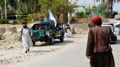 داعش يتبنى هجمات استهدفت طالبان شرق أفغانستان
