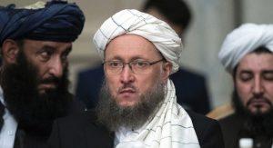 طالبان تقترح حلاً للقضاء على الإرهاب في العالم وتوجه تهديداً لدولةٍ مجاورة