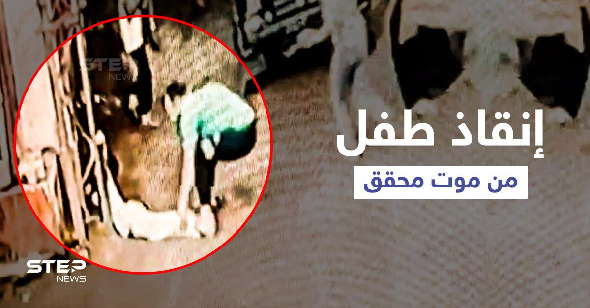 بالفيديو || إنقاذ طفل من صعقة كهربائية وموت محقق في مصر والمنقذ يكشف وقوع مصادفة غريبة