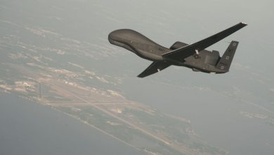 طالبان تُحذّر الولايات المتحدة من استمرار تحليق المسيّرات في الأجواء الأفغانية