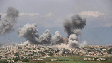 واشنطن تُوجه رسالة مع تصاعد الضربات الجوية الروسية في شمال سوريا