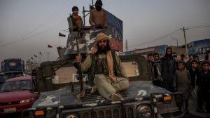 """طالبان تُعلن السيطرة على بنجشير و""""المقاومة"""" تنفي"""
