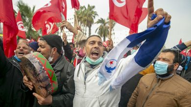 """تونس.. تحرك لمنشقون من حركة """"النهضة"""""""