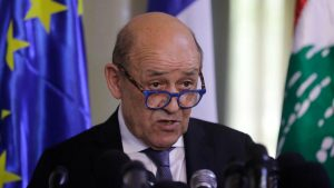 فرنسا تدعو لاجتماع في مجلس الأمن كاشفةً أسبابها وتوجّه رسائل لطالبان وعددٍ من الدول العربية