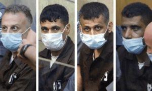 الإعلام العبري يكشف أمراً صادماً... السلطة الفلسطينية رفضت حماية أسرى نفق الحرية! (فيديو)