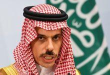 يجب التحرك سريعاً.. أول تعليق سعودي على الأحداث الأخيرة في لبنان