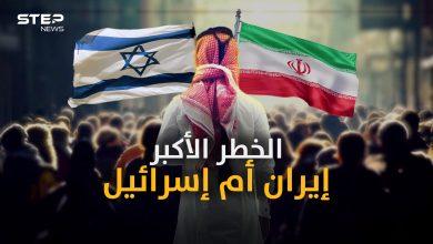 من أخطر على العرب.. إيران أم إسرائيل! حوار بلا حدود قد تقنعك إجابة أحدهم