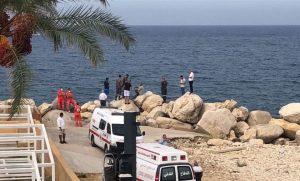 استنفار في لبنان.. سقوط طائرة مدنية في مياه البحر المتوسط