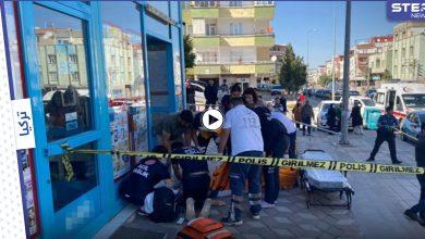 بالفيديو   سقوط طبيب سوري من شرفة منزله في غازي عنتاب في حادثة مشبوهة والسلطات تتحرك
