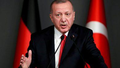 """الرئيس التركي يأمر بإعلان 10 سفراء """"أشخاصاً غير مرغوب فيهم"""" تنفيذاً لوعيدٍ سابق"""