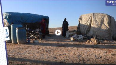 أبو أحمد نازح من دير الزور ... تعرّف على قصته