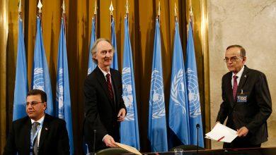 انتهاء الجولة السادسة للجنة الدستورية السورية في جنيف.. ما النتائج؟