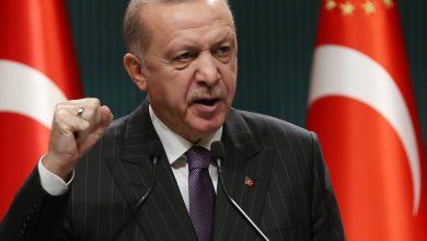 """أردوغان يعلّق على بيان سفارات أمريكا ودول أمر سابقاً باعتبار سفرائهم """"غير مرغوب بهم"""" بتركيا"""