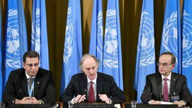 اللجنة الدستورية تختتم أعمال جولتها السادسة.. اتفاق على آلية بين المعارضة والنظام