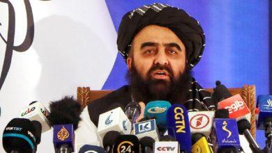 """طالبان تكشف من أنقرة ما طلبته من واشنطن مُعلنة موقفها من """"داعش"""""""