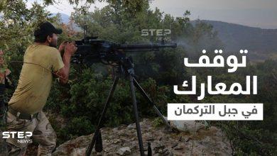 """تحرير الشام توقف المعارك بجبال اللاذقية ومصدر لستيب يكشف بنود اتفاقها مع """"جند الله"""""""