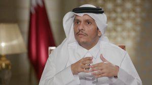 قطر: الوساطة بين إيران والدول الأخرى تأتي في مصلحتنا