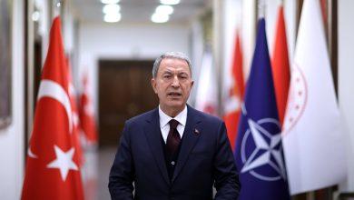 """اتفاق بين أعضاء """"الناتو"""" يُغضب تركيا.. أكار يُعلّق """"سيزعزع الثقة"""""""