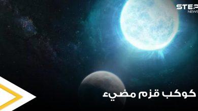 """بسابقة هي الأولى.. مشاهدة """"نجم قزم أبيض"""" ورصد أصوات مخيفة على سطح المريخ (فيديو وصور)"""