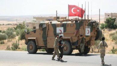 """مقتل جندي تركي وجرح عددٍ آخر جرّاء استهداف صاروخي لـ""""قسد"""" والقواعد التركية(صور)"""