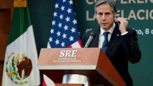 وزير الخارجية الأمريكية يحسم الجدل حول تطبيع واشنطن مع رئيس النظام السوري بشار الأسد