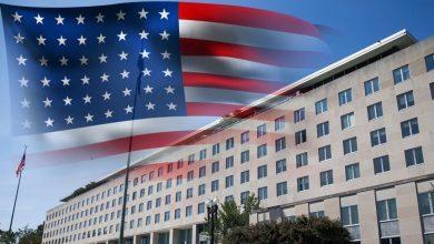 الخارجية الأمريكية تعلق على بدء مفاوضات اللجنة الدستورية السورية وتوجه رسائل متعددة لإيران وروسيا
