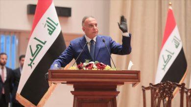 """رئيس الوزراء العراقي يوجّه رسائل حازمة لعدة جهات ويكشف تفاصيل اعتقال مسؤول """"تفجير الكرادة"""""""