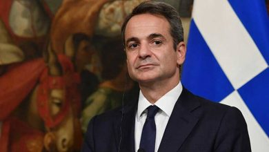 رئيس وزراء اليونان يوجه رسائل متعددة من الرياض ويشيد باتفاقٍ مع مصر يفيد أوروبا